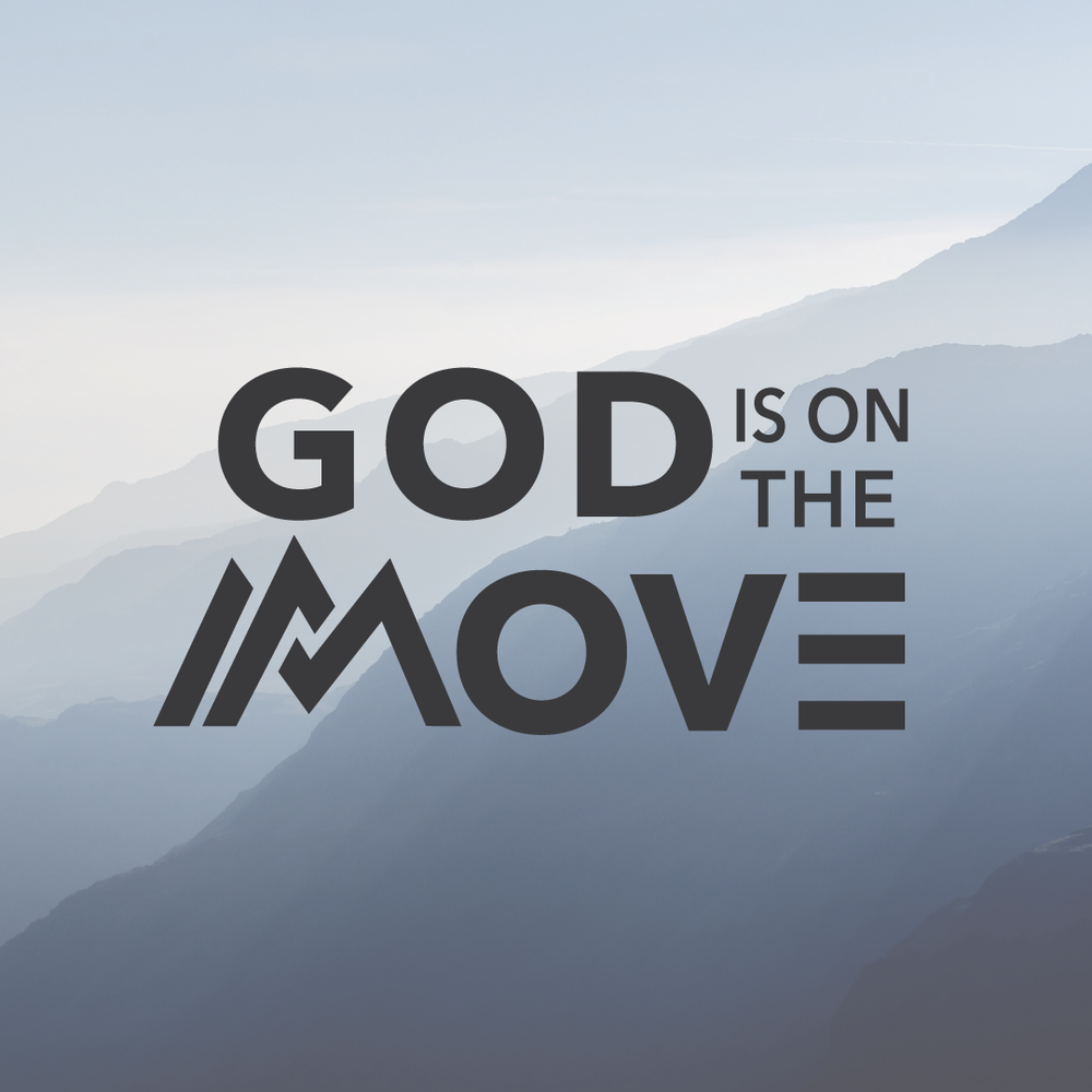 Faithbrook Church — God Is On The Move